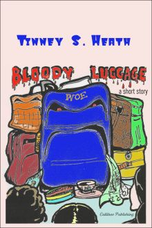 Bloody Luggage